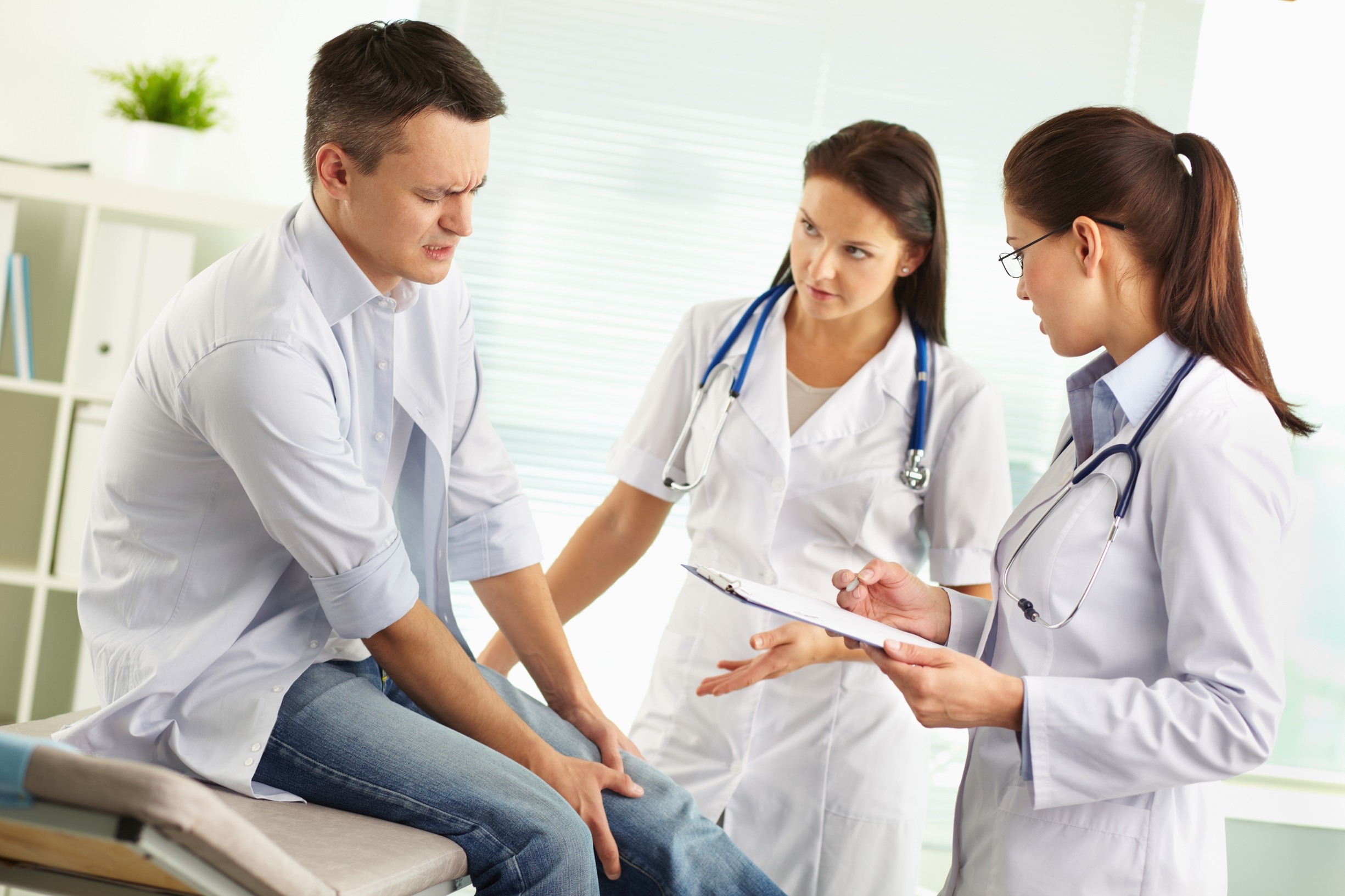 Health south physical therapy - One On One Care